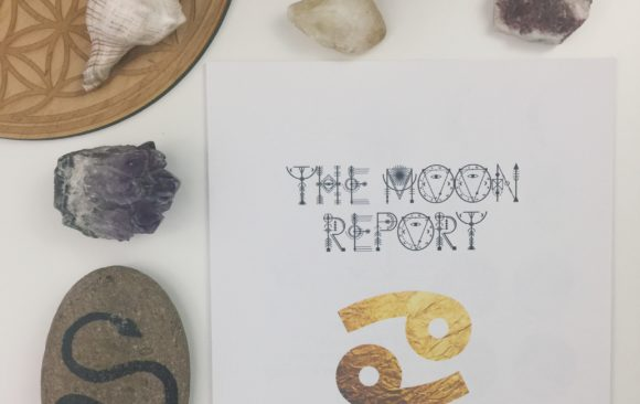 The Moon Report Subscription
