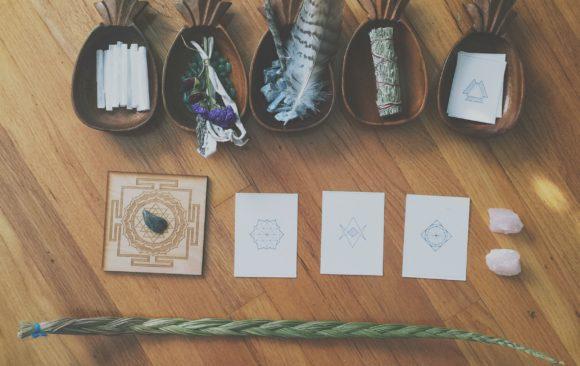 Create a morning Ritual